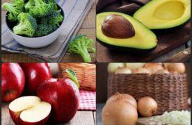 7 loại thực phẩm giúp loại bỏ mỡ máu