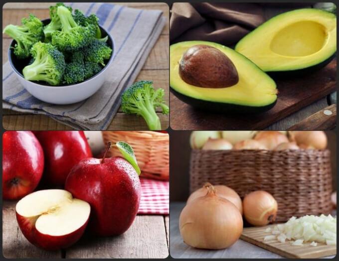 thực phẩm giúp loại bỏ mỡ máu