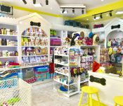 Dự trù chí phí kinh doanh mô hình cửa hàng thú cưng
