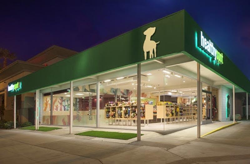 kinh doanh cửa hàng thú cưng