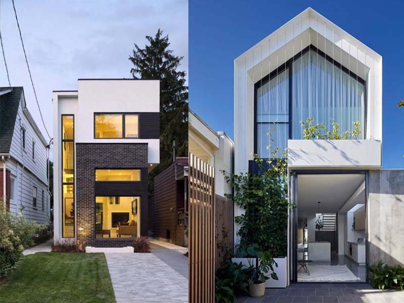 cấp bậc thiết kế nhà ở
