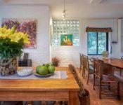 Xu hướng thiết kế nội thất nhà ở theo phong cách dân gian