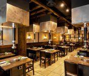 Xu hướng thiết kế nhà hàng Hàn Quốc thịnh hành hiện nay