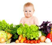 Các móm ăn dinh dưỡng cho bé mà mẹ không nên bỏ qua