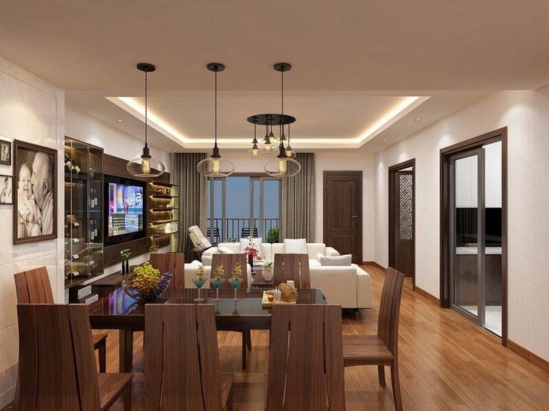 Lựa chọn những loại nội thất phù hợp giúp không gian thoáng đãng và rộng rãi hơn