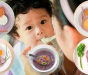Cách chế biến món ăn cho bé 2 tuổi ngon không cưỡng lại được