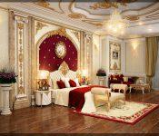 Ý tưởng thiết kế phòng ngủ đẹp và sang trọng \ nhất hiện nay
