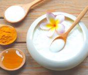 Công thức làm mặt nạ sữa chua mật ong dưỡng da tại nhà