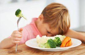 5 món ăn cho bé bị rối loạn tiêu hóa mẹ nên biết