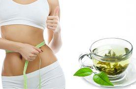 4 Cách giảm cân bằng trà xanh khô hiệu quả nhất