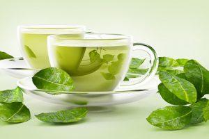 Uống lá trà xanh có tác dụng gì?