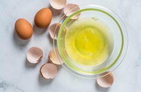 3 cách trị dị ứng da mặt bằng lòng trắng trứng gà