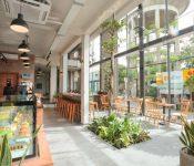 Hé lộ bí quyết thiết kế quán cafe ăn khách nhất hiện nay