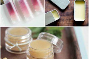 Hướng dẫn 3 cách làm son môi tại nhà