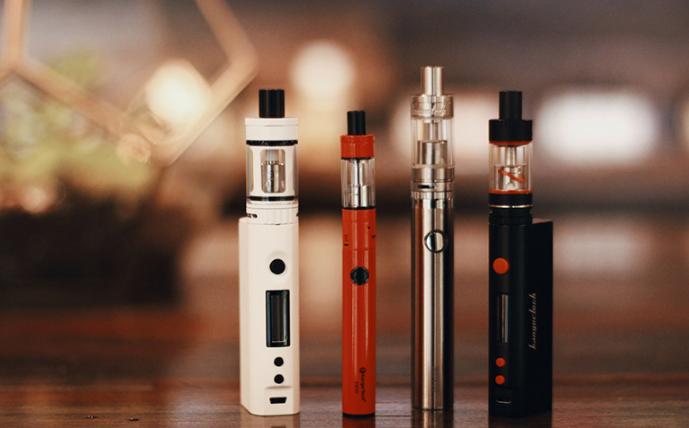 Những tác hại của thuốc lá điện tử
