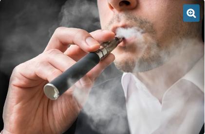 Các tác hại của thuốc lá điên tử