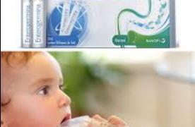 Enterogermina trẻ sơ sinh có tốt không?